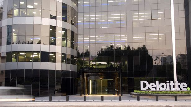 DELOITTE HEADQUARTER OFFICES, NICOSIA, CYPRUS